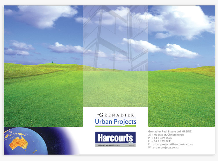 Urban Projects